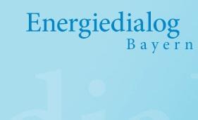 Energiedialog Label groß